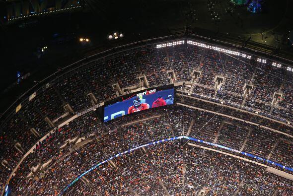 Los más de 100 millones de personas que se sientan ante el televisor par...