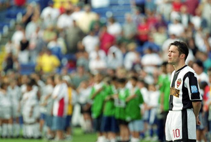 Los Campeones Mundiales que han llegado a la MLS Lothar Matthaus.jpeg
