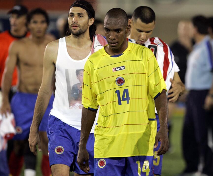 Neymar no es convocado con Brasil para el duelo ante Argentina AP_051012...