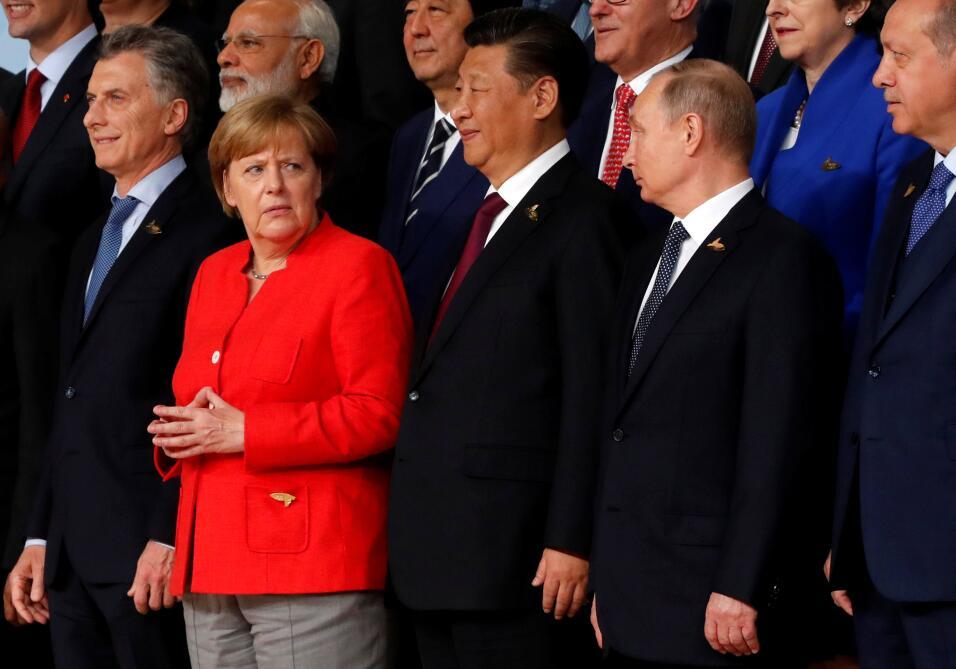 Reunion G20