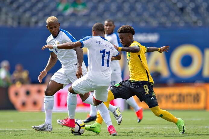 Jamaica inicia la Copa de Oro con triunfo sobre Curazao 20170709_1638.jpg
