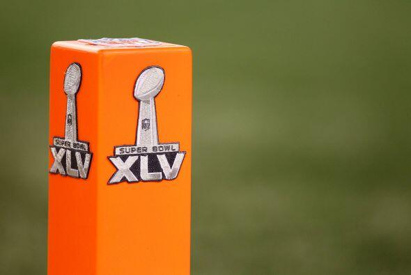 $1,016 MILLONES 400 MIL- El Super Bowl ocupa el segundo lugar de las fra...