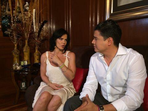 Niurka reveló que fue víctima de abusos y maltratos en su primer matrimo...