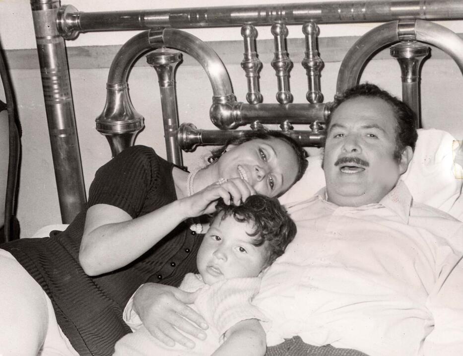 Antonio Aguilar, 10 años sin él