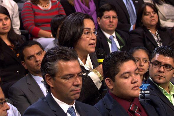 Los hispanos encabezan las tablas de deserción escolar y superan el 35 p...
