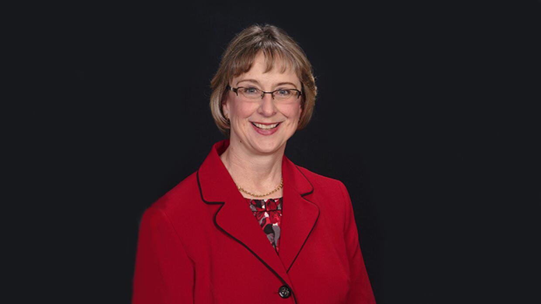Laura Bay, presidenta de la Asociación Nacional de Padres y Maestros, PTA.