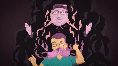 El juicio por el asesinato de Kim Jong Nam, hermano mayor de Kim Jong Un...