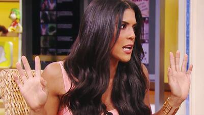 """Francisca le pide """"calma"""" a una televidente antes de que tome una decisión drástica de pareja"""