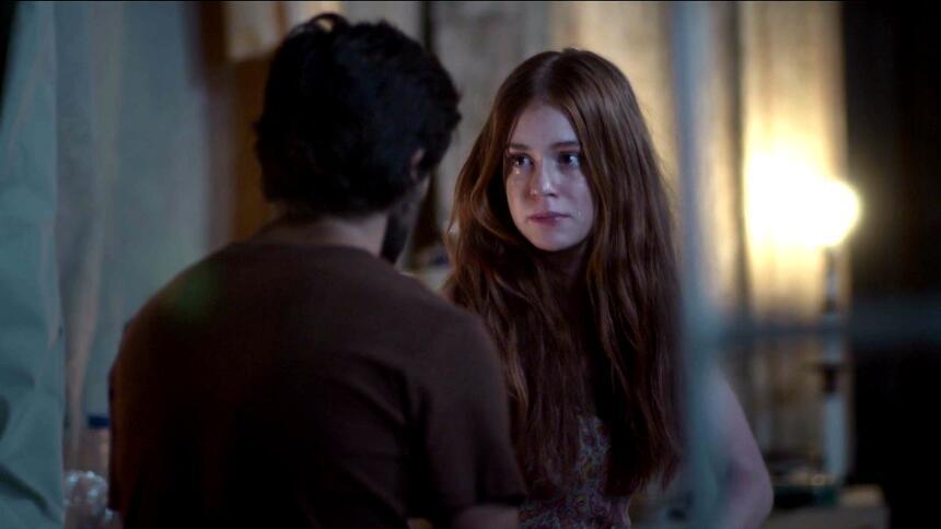 Así fue la transformación de Eliza para convertirse en la chica 'Totalme...