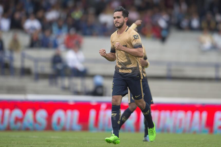 El Top 10 de los jugadores de la fecha 16 del Univision Deportes Fantasy
