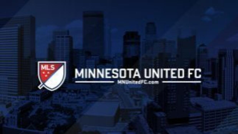Minnesota United FC comenzará a jugar en la MLS a partir de 2018