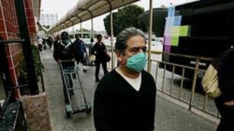 Gobierno de Estados Unidos se opone al cierre de la frontera por la grip...
