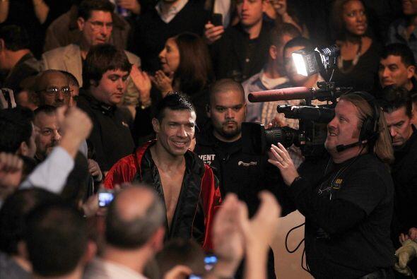 Martínez llegó a Atlantic City con la firme intención de retener su camp...