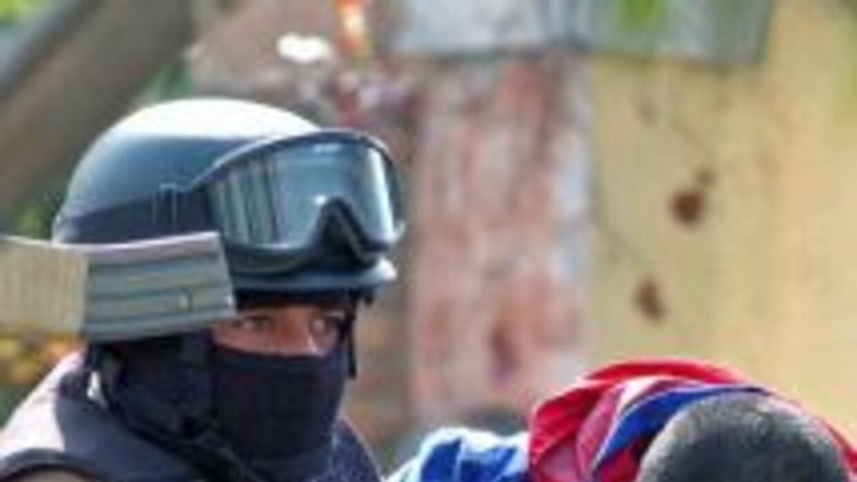 En México, nueve de cada diez suecuestros que ocurren no son denunciados...