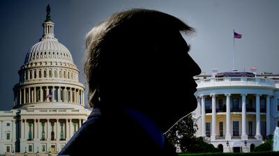 Promo Trump Normal
