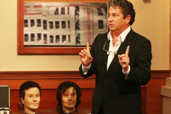 Gilberto Febles cumplió el sueño de Aurelio, el padre gastador de dinero...
