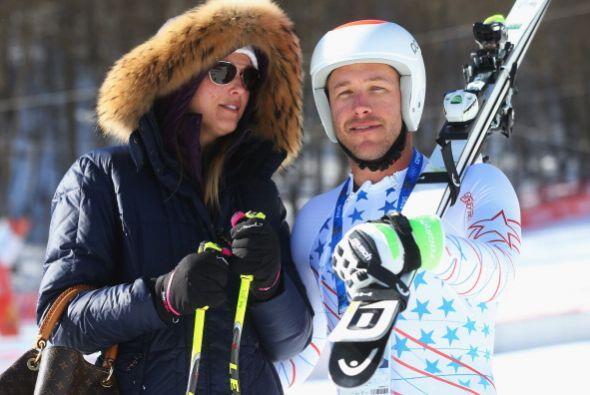 Otro de los hombres más guapos de Sochi es el esquiador estadouni...