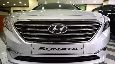 Hyundai planea retirar masivamente algunos 'Sonata' del mercado