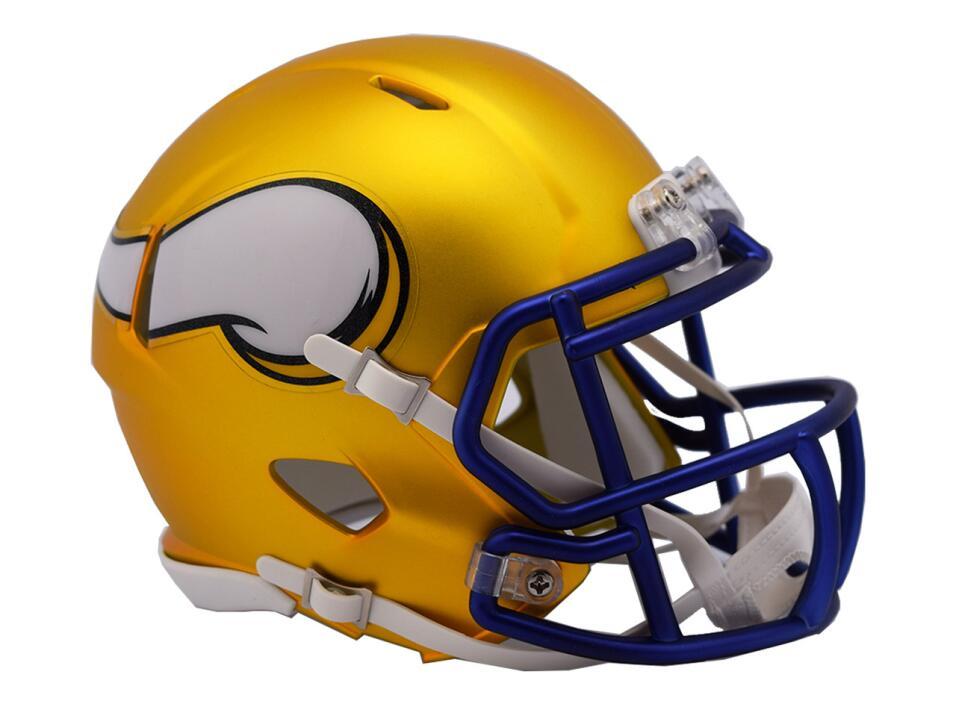 Riddell Blaze Helmets