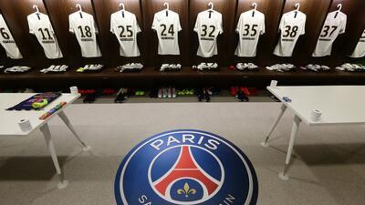 En fotos: de acuerdo con las casa de apuestas, ¿quiénes son los favoritos en la Ligue 1?
