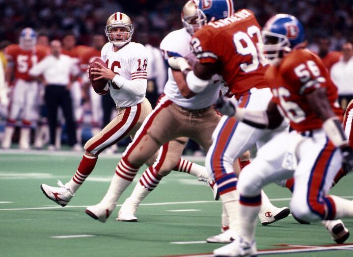 Los Super Bowls que han jugado los Denver Broncos