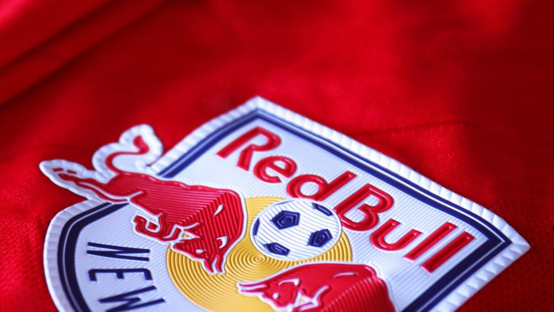 NYRB uniforme alternatio rojo