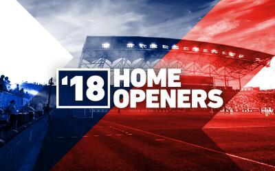 MLS anuncia primeras fechas del calendario 2018