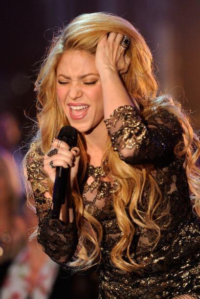 Shakira Vota aquí por los nominados a Premios Juventud