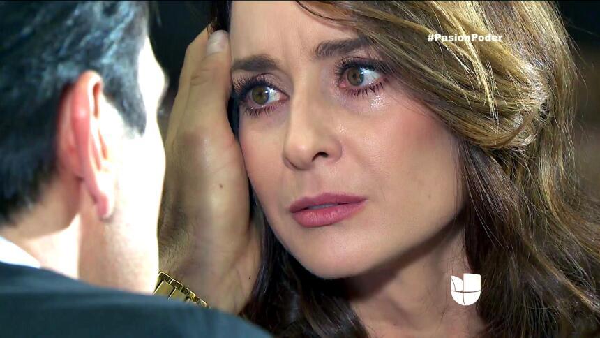 ¡Julia y Arturo le dijeron adiós a su amor! C11FDBA618304C20882F95921408...