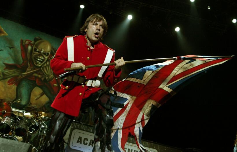 Capitulo 1.- La Isla que juega fútbol escuchando rock: Gran Bretaña, la...