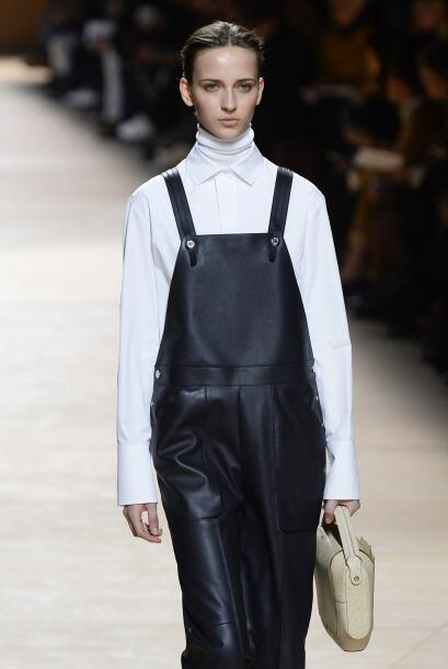 Tiene un año o más que este tipo de prenda esta en tendencia, Hermès dec...