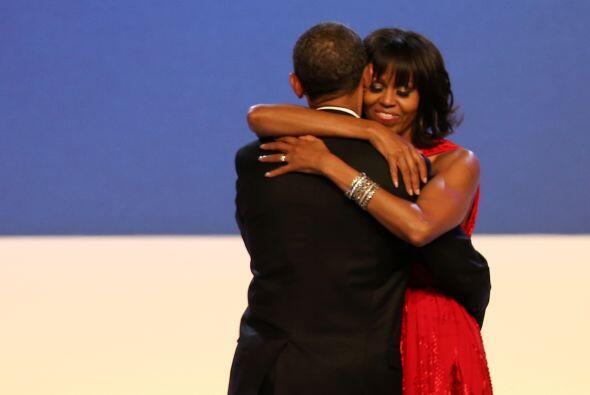 """ichelle Obama forma parte de la tradición de primeras damas """"modernas"""",..."""