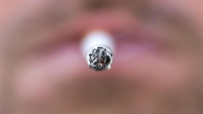 La cesación tabáquica provoca un aumento de los valores de glucosa en la...