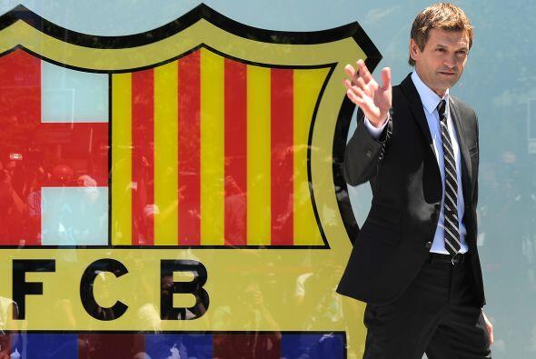 ¿Quién no desearía estar en los zapatos del entrenador Tito Vilanova o d...
