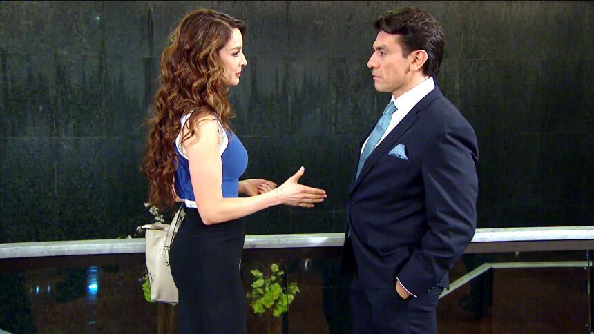 ¡Julia y Arturo le dijeron adiós a su amor! DEB73685B560472696FEC5EC28E7...