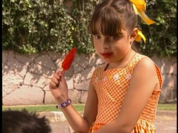 Cómo cambiaron las actrices infantiles
