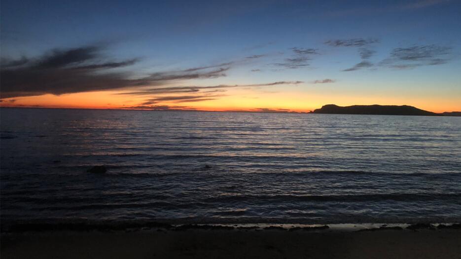 En fotos: San Carlos, el nuevo destino turístico preferido de los reside...