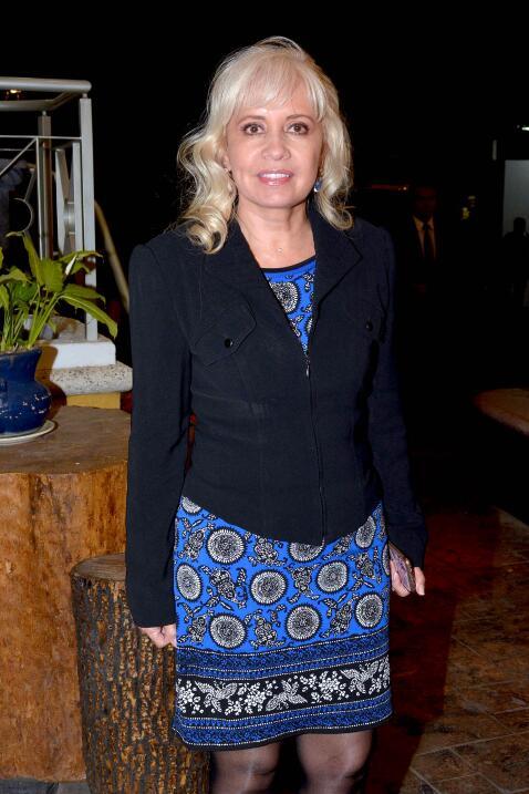 Carla Estrada