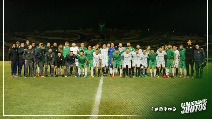 Potros UAEM vs. Cimarrones - Los equipos de la Liga MX y Ascenso MX posa...