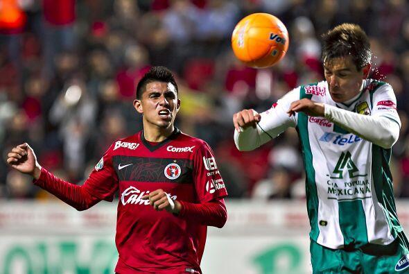 El juego que sostendrán en la frontera Tijuana y León es de vital import...