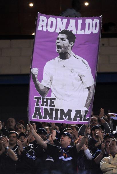 Vaya que Cristiano Ronaldo tiene ciertas actitudes que no gustan a todos...
