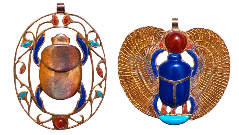 Amuletos egipcios para la buena suerte univision - Rituales para sacar la mala suerte ...