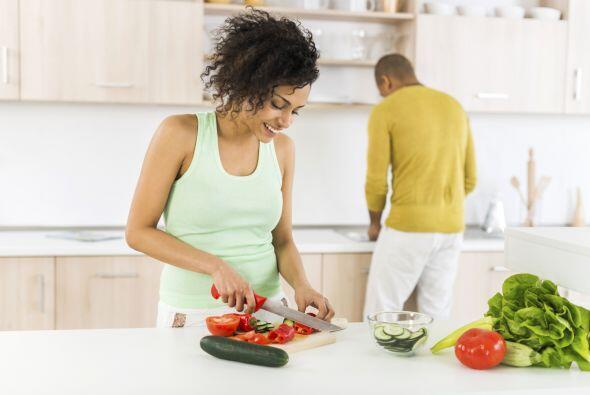 Sigue estos 'tips' de Nancy Guberti, nutricionista biomédica y especiali...