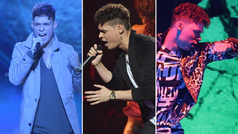 Los mejores momentos de Garmandy Candelario en La Banda 2016 y su llegad...