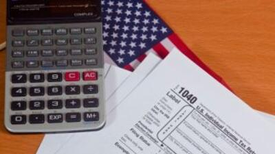 Declare sus impuestos