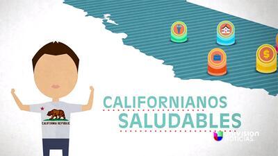La salud de los indocumentados, ¿el gran reto de California?
