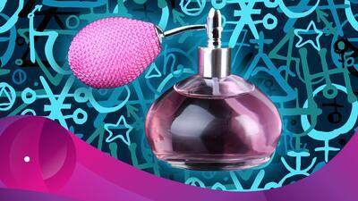 Aromas para traer suerte y armonía a tu vida, según tu signo zodiacal