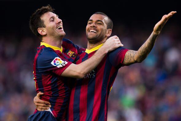 El otro equipo histórico de España, el Barcelona, sigue si...