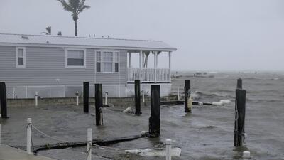 Casas sin servicios básicos en Florida