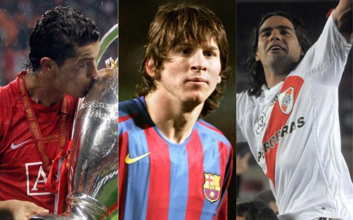 Fichajes fallidos que hubieran cambiado la historia del fútbol mundial F...